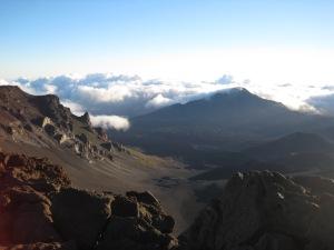 Haleakala Cinders