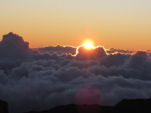 Haleakala Orb