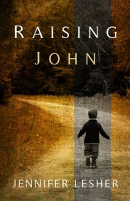 Book cover raising john family coming of age alcoholism domestic violence